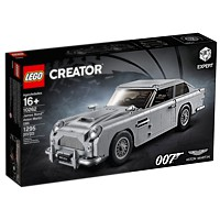 LEGO Exklusive: James Bond Aston Martin DB5 (10262)