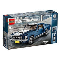 LEGO Exklusive: Ford Mustang (10265)