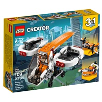 LEGO Creator: 3-in-1 Forschungsdrohne (31071)