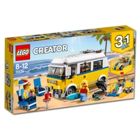 LEGO Creator: 3-in-1 Surfermobil (31079)