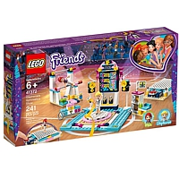 LEGO Friends: Stephanies Gymnastik-Show (41372)