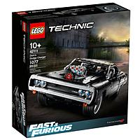 LEGO Technic: Doms Dodge Charger (42111)