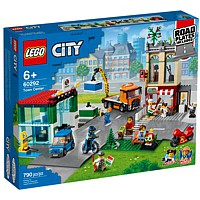 LEGO City: Stadtzentrum (60292)