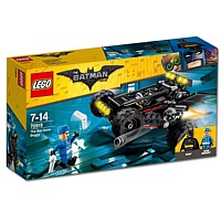 LEGO Super Heroes: Batman - Bat-Dünenbuggy (70918)
