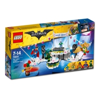 LEGO Super Heroes: Batman - The Justice League Anniversary Party (70919)