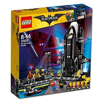 LEGO Super Heroes: Batman - Bat-Spaceshuttle (70923)