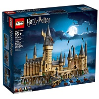 LEGO Harry Potter: Hogwarts Castle (71043)