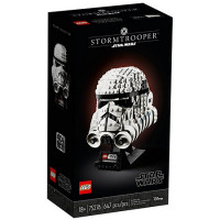 LEGO Star Wars: Helm Stormtrooper (75276)