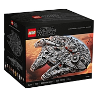 LEGO Star Wars: Millennium Falcon - Ultimate Collectors Series (75192)