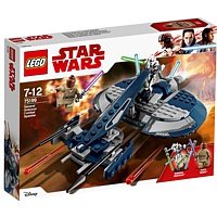 LEGO Star Wars: General Grievous Combat Speeder (75199)