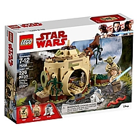 LEGO Star Wars: Yodas Home (75208)