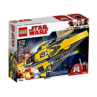 LEGO Star Wars: Anakins Jedi Starfighter (75214)