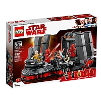 LEGO Star Wars: Snokes Throne Room (75216)
