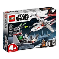 LEGO Star Wars: X-Wing Starfighter Trench Run (75235)