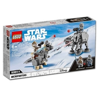 LEGO Star Wars: Microfighters AT-AT vs. Tauntaun (75298)