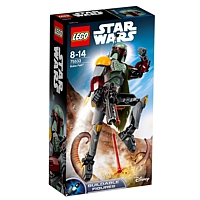 LEGO Star Wars: Actionfigur Boba Fett (75533)