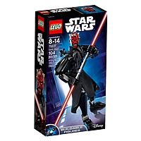 LEGO Star Wars: Actionfigur Darth Maul (75537)