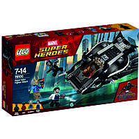 LEGO Super Heroes: Royal Talon Attacke (76100)