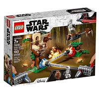 LEGO Star Wars: Action Battle Endor Attacke (75238)