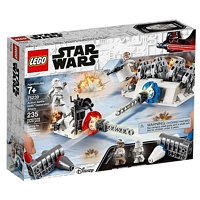 LEGO Star Wars: Action Battle Hoth Generator-Attacke (75239)