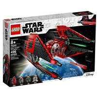 LEGO Star Wars: Major Vonregs TIE Fighter (75240)