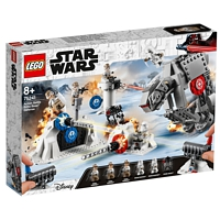 LEGO Star Wars: Action Battle Echo Base Verteidigung (75241)