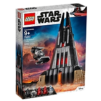 LEGO Star Wars: Darth Vaders Schloss (75251)