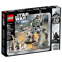 LEGO Star Wars: Clone Scout Walker - 20 Jahre LEGO Star Wars (75261)