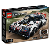 LEGO Technic: Top Gear - Rally Car (42109)