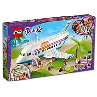 LEGO Friends: Heartlake City Flugzeug (41429)