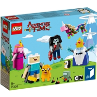 LEGO Ideas: Adventure Time (21308)