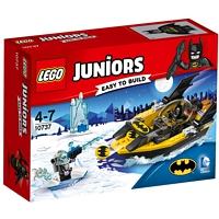 LEGO Juniors: Batman gegen Mr. Freeze (10737)
