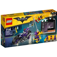 LEGO Super Heroes: Batman Movie - Catwoman Catcycle-Verfolungsjagd (70902)