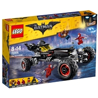 LEGO Super Heroes: Batman Movie - Das Batmobil (70905)
