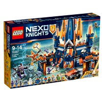 LEGO Nexo Knights: Schloss Knighton (70357)