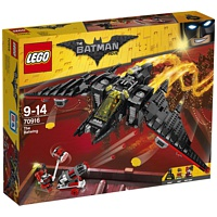 LEGO Super Heroes: Batman Movie - Batwing (70916)