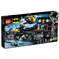 LEGO Super Heroes: Batman - Mobile Bat-Basis (76160)