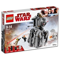 LEGO Star Wars: First Order Heavy Scout Walker (75177)
