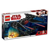 LEGO Star Wars: Kylo Rens TIE Fighter (75179)
