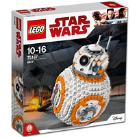 LEGO Star Wars: BB-8 (75187)