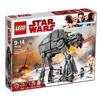 LEGO Star Wars: First Order Heavy Assault Walker (75189)