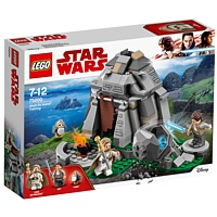 LEGO Star Wars: Ahch-To Island Training (75200)