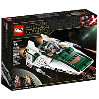 LEGO Star Wars: Widerstands A-Wing Starfighter (75248)