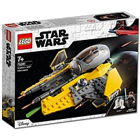 LEGO Star Wars: Anakins Jedi Interceptor (75281)