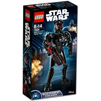 LEGO Star Wars: Actionfigur Elite TIE Fighter Pilot (75526)