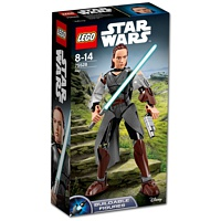 LEGO Star Wars: Actionfigur Rey (75528)