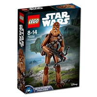 LEGO Star Wars: Actionfigur Chewbacca (75530)