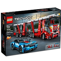 LEGO Technic: Autotransporter (42098)