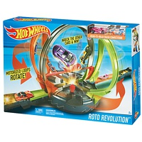 Hot Wheels: Mega-Looping
