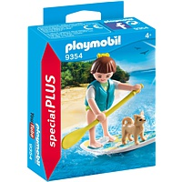 PLAYMOBIL Special Plus: Stand Up Paddling (9354)